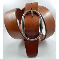 Женский ремень для джинсов Bt.Belt  J40-146 коричневый