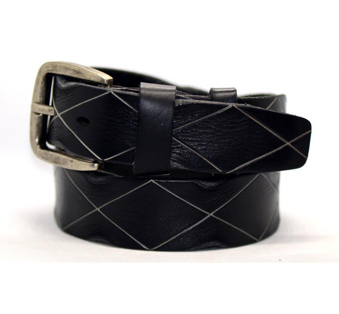 Женский ремень для джинсов J40-007 черный