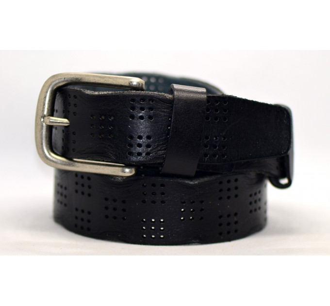 Женский ремень для джинсов J40-053 черный