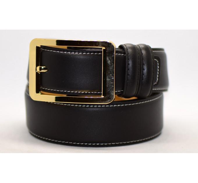 Женский ремень для джинсов J40-113 черный