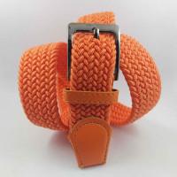 Ремень-резинка Rez35-027 оранжевый