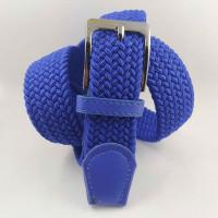 Ремень-резинка Rez35-035 синий