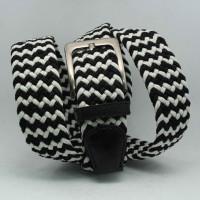Ремень-резинка Rez35-004 черный