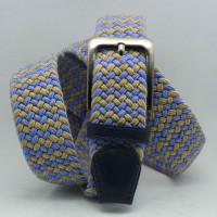 Ремень-резинка Rez35-015 синий