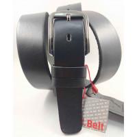 Ремень классический Mr.Belt С35-150 черный