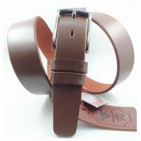 Ремень классический Mr.Belt С35-152 коричневый