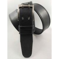 Мужской ремень джинсовый OSCAR С40-059 черный