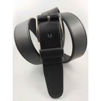 Мужской ремень джинсовый OSCAR С40-065 черный