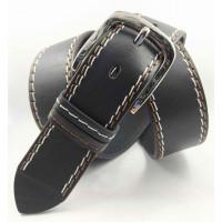 Мужской ремень джинсовый BS Profi C40-072 черный