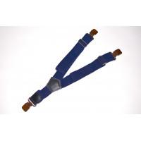 Подтяжки мужские P40-018 синий