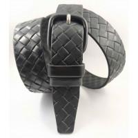 Женский ремень классический New Style J35-022 черный